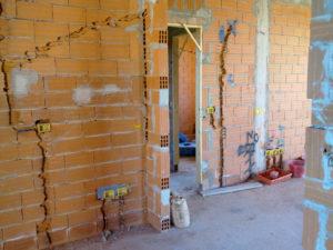 Impianti elettrici ab impianti - Realizzare impianto elettrico casa ...