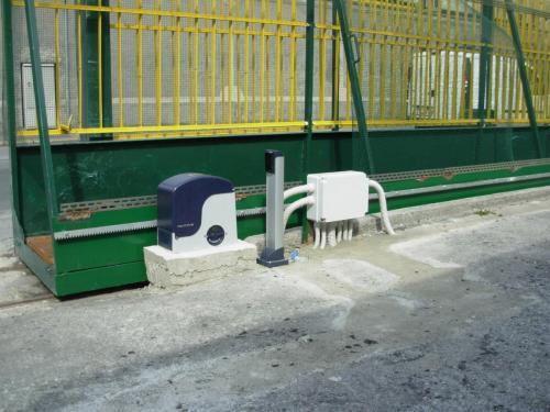 automazione-cancello