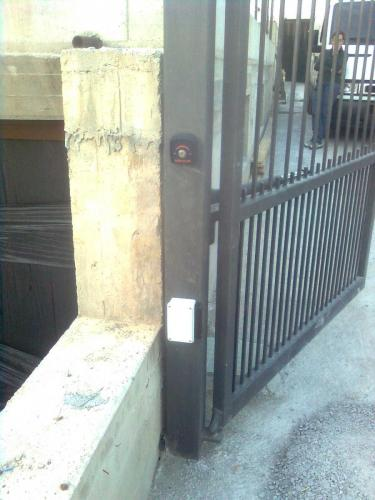 cancello-automazione