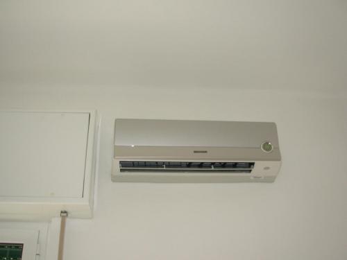 climatizzatore-parete
