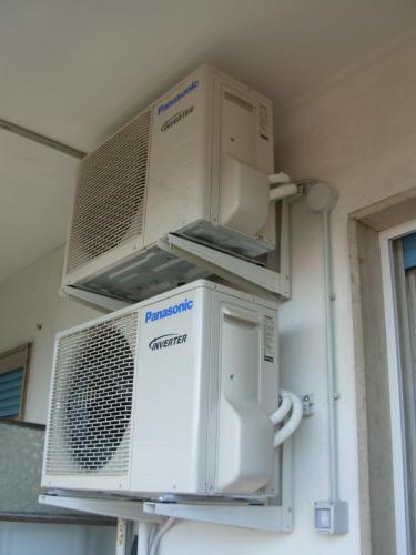 due-climatizzatori