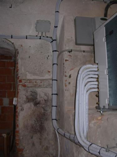 impianto-climatizzatore