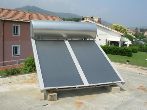 Solare e termico