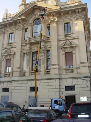 illuminazione-facciata