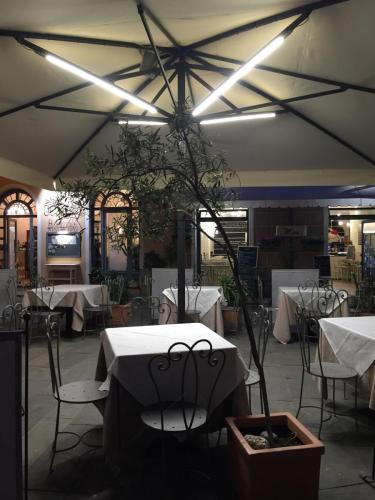 ristorante-impianto-illuminazione